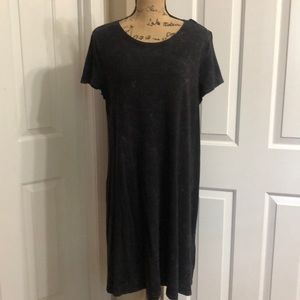 Time and Tru T-shirt Dress